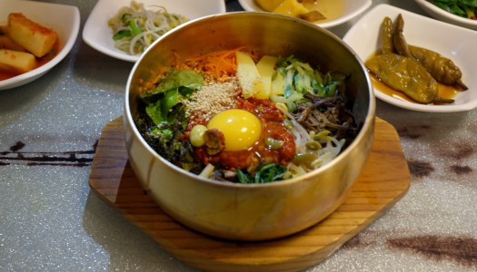 Fire up the grill: Seattle's best kid-friendly Korean barbecue