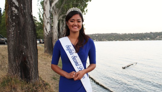Get to know Seafair's Filipino Princess Judilyn Rodriguez