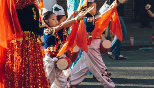 Chinatown Parade 2015