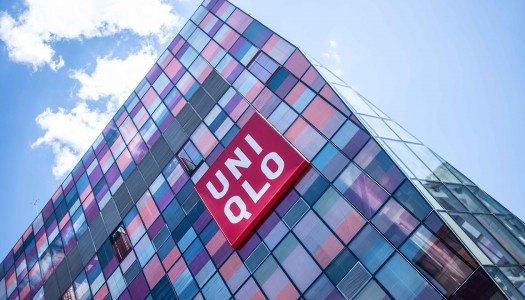Popular Japanese Brand Uniqlo to Open in Bellevue!