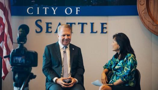 Mayor Murray and Ethnic Seattle
