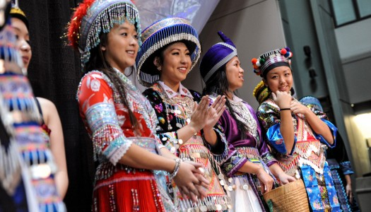 Event: Hmong New Year on Nov. 7