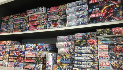 Hobbyist: Give the gift of time with Model Toys