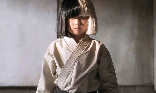 Sia video features child karate master with Olympic dreams