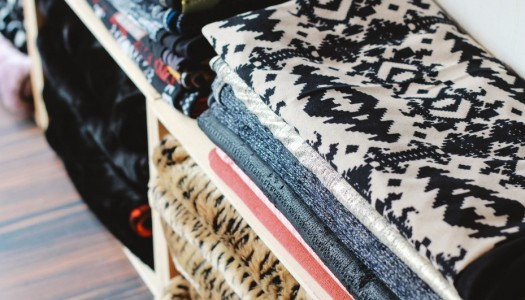 Boutique with Warm and Stylish Handmade Scarves in Seattle