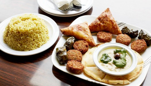 Plate of Nations: A Passport to Explore Worlds of Flavor
