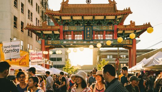 A Night Market Will Takeover Chinatown-International District This Saturday