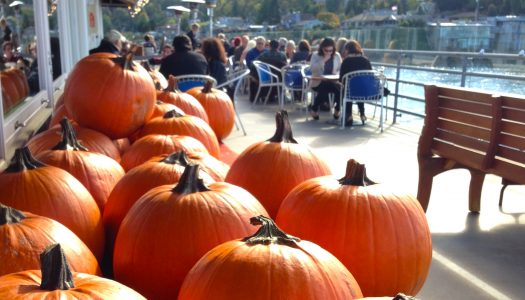 Ethnic Seattle's Guide to Scary Good Fall Events