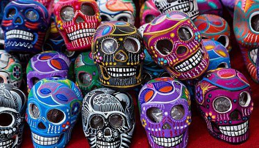 Día de los Muertos: Honoring Life, Celebrating Death