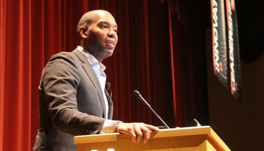 Cultural Equity: An Evening with Ta-Nehisi Coates