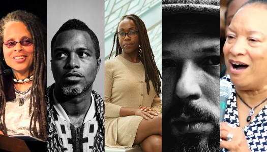 5 Black Artists from Seattle You Should Know About