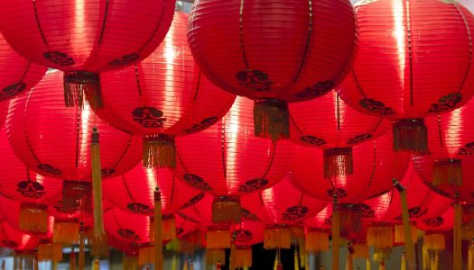 The History, Traditions and Food Behind Lunar New Year