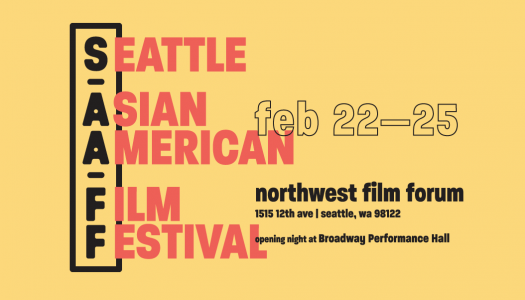 Staff Picks from the Seattle Asian American Film Festival