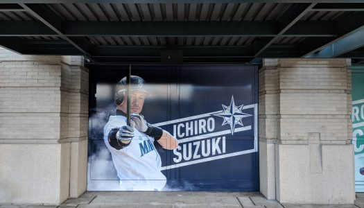 Ichiro returns: why his presence is more than just a numbers game