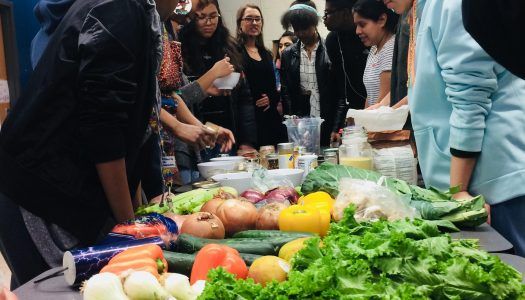 FEEST on this: how a White Center nonprofit is empowering youth through food