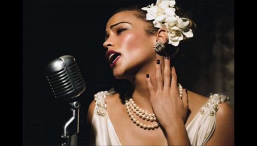 Billie Holiday Visits Seattle: A Review and Reflection