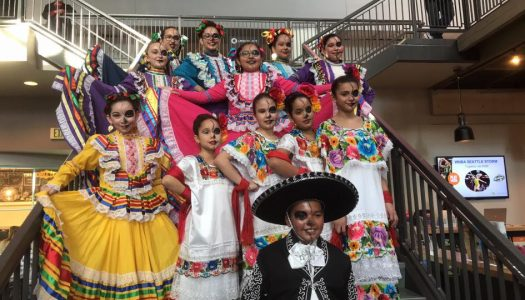 Dia de los Muertos Festival 2018: a celebration of generations