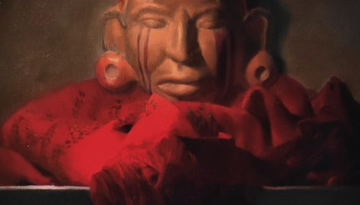 Ovidio Cartagena: A Mayan Artist in Seattle